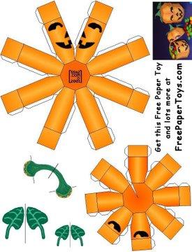 Paper_pumpkin