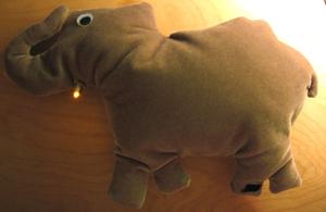 Plush_elephant