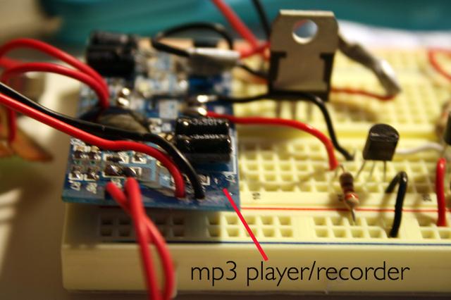 Mp3player